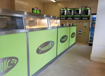 Thumbnail Leisure/hospitality for sale in Fish & Chips LS28, Stanningley, West Yorkshire