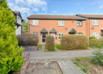 Thumbnail 2 bed end terrace house for sale in Mathams Drive, Thorley, Bishop's Stortford