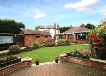 Thumbnail 3 bed bungalow for sale in Barnsley Road, Hemsworth, Pontefract, West Yorkshire