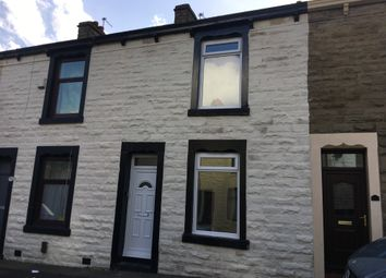 Thumbnail 2 bed terraced house for sale in Dinley Street, Accrington
