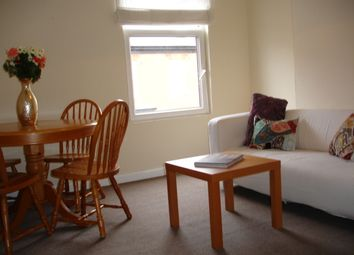 Thumbnail 2 bedroom flat to rent in Greenfield Road, Harborne, Birmingham