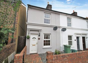 Thumbnail 2 bed terraced house for sale in Bedford Road, Southborough, Tunbridge Wells