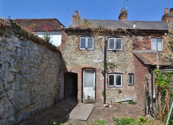 Thumbnail 2 bed terraced house for sale in Pound Place, Pound Street, Petworth