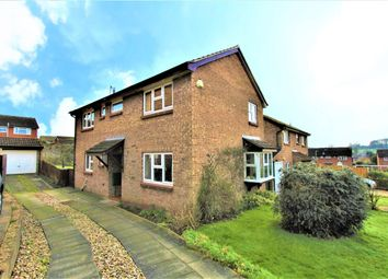 4 bed detached house for sale in Jasmine Close, Beeston, Nottingham NG9