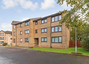 Thumbnail 2 bed flat for sale in Woodbank Gardens, Largs, North Ayrshire