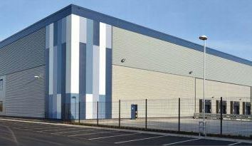 Thumbnail Light industrial for sale in Eclipse 42, Omega Drive, Manchester, Greater Manchester