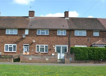 Thumbnail 3 bedroom terraced house for sale in Bedfont Close, Feltham