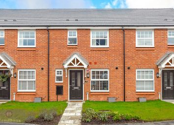 Thumbnail 3 bed terraced house for sale in Tinsley Green Way, Leigh, Greater Manchester.