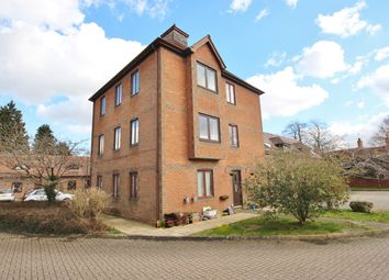 Thumbnail 1 bed flat to rent in Lynch Lane, Lambourn, Hungerford