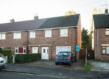Thumbnail 4 bed end terrace house for sale in Sephton Drive, Ormskirk