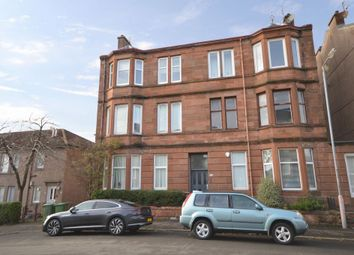 Thumbnail 2 bed flat for sale in 103 Hillhouse Street, Springburn