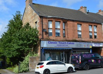 3 bed flat for sale in Caledonian Rd, Wishaw ML2
