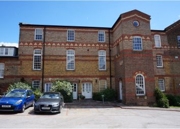 Thumbnail 2 bed flat for sale in Southdowns Park, Haywards Heath