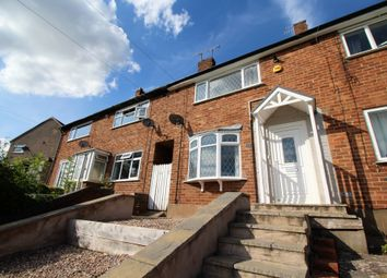 Thumbnail 2 bed terraced house for sale in Sherrington Avenue, Allesley Park, Coventry