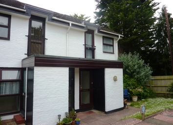Thumbnail 1 bedroom flat to rent in Floral Dene Court, Wantley Road