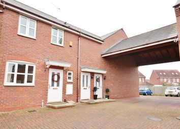 Thumbnail 2 bed flat to rent in Golden Hill, Weston, Crewe