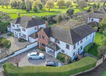 4 bed detached house for sale in Thorpe Hall Avenue, Southend-On-Sea SS1