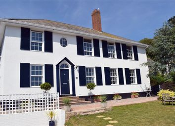 Thumbnail 3 bed flat for sale in Chapel Hill, Budleigh Salterton