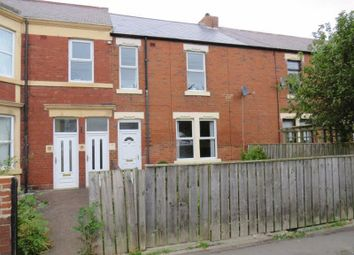 Thumbnail 3 bedroom terraced house for sale in South View, Hazlerigg, Newcastle Upon Tyne