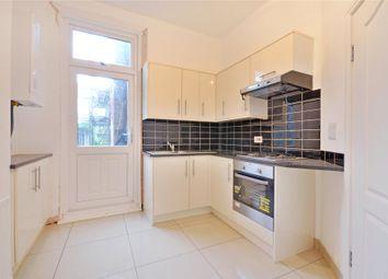 Thumbnail 1 bed flat to rent in Kingsley Road, Kilburn