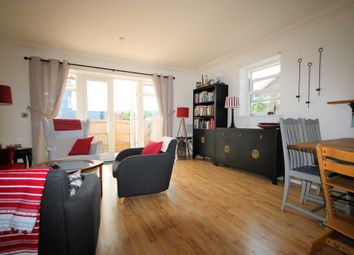 Thumbnail 3 bed end terrace house to rent in St. James Close, Fleet