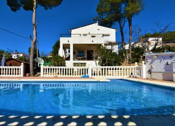 Thumbnail 4 bed villa for sale in Gandia, Costa Blanca North, Costa Blanca, Valencia, Spain