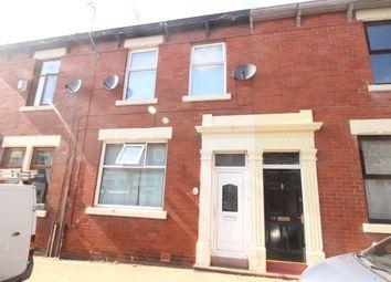 Thumbnail 1 bedroom flat to rent in Waterloo Terrace, Ashton-On-Ribble, Preston