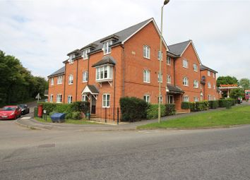 Thumbnail 2 bedroom flat for sale in Pilgrims Gate, Bishops Waltham, Hampshire