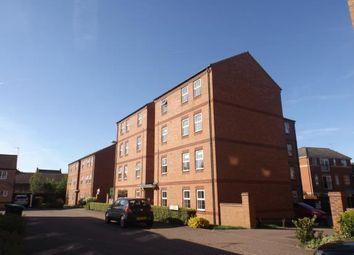 Thumbnail 2 bed flat for sale in Bodill Gardens, Hucknall, Nottingham, Nottinghamshire