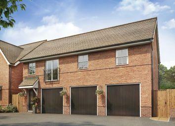"Thumbnail 2 bed detached house for sale in ""Walsham"" at Hamble Lane, Bursledon, Southampton"