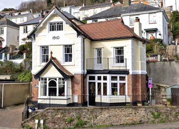Thumbnail 3 bedroom detached house for sale in Victoria Road, Dartmouth