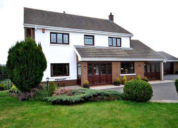 Thumbnail 4 bed property for sale in Llyn Y Fran Road, Llandysul