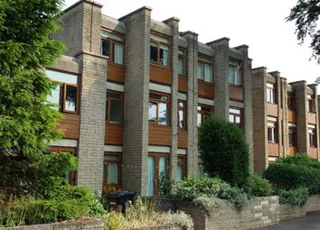 Thumbnail 2 bedroom flat to rent in Stanwick Court, Central, Peterborough