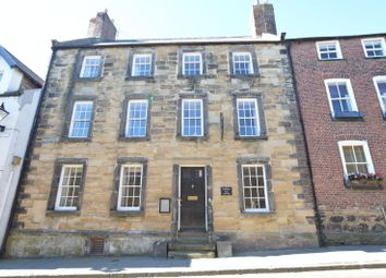 Thumbnail 6 bedroom town house for sale in Bailiffgate, Alnwick
