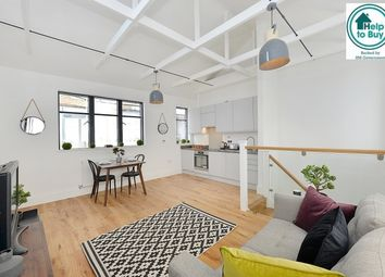 Thumbnail 1 bed flat for sale in Woodrow, London