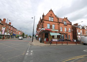 Thumbnail Retail premises for sale in 821 Stockport Road, Manchester
