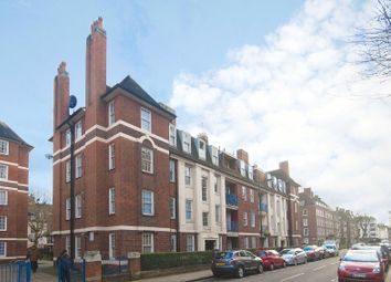 Thumbnail 3 bedroom flat to rent in Landseer House, Frampton Street, Fisherton Street Estate, London