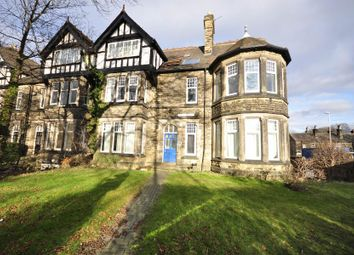 Thumbnail 4 bed shared accommodation to rent in Shaw Lane, Headingley, Leeds
