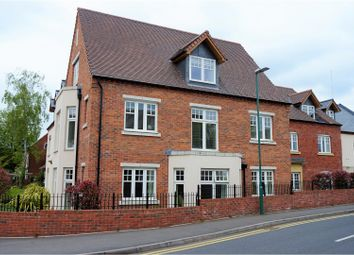 Thumbnail 2 bed property for sale in Apartment 17, Solihull