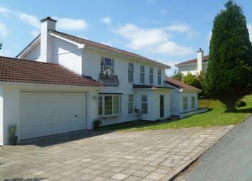 Thumbnail 4 bed property to rent in River Walk, Braddan, Isle Of Man