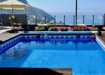 Thumbnail 4 bed villa for sale in Arco Da Calheta, Arco Da Calheta, Calheta (Madeira)