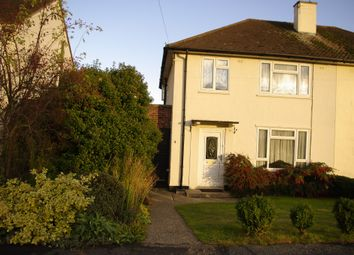 Thumbnail 3 bed semi-detached house to rent in Clyde Crescent, Chelmsford