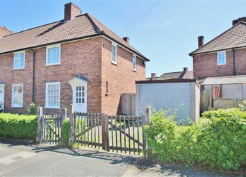Thumbnail 2 bed end terrace house for sale in Abbotsbury Road, Morden