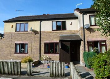 Thumbnail 2 bed town house for sale in Aughton Court, Beaumont Park, Lancaster
