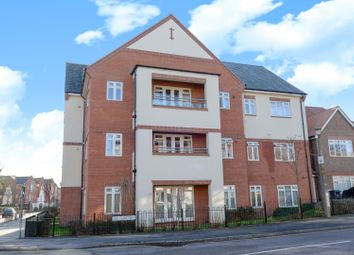 Thumbnail 1 bedroom flat to rent in Woodman House, High Street, Rickmansworth