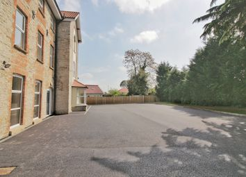 Thumbnail 1 bed flat for sale in Conygre Road, Filton, Bristol