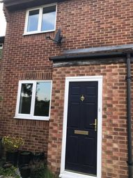 Thumbnail 2 bed end terrace house to rent in Silverdale, Hartley, Longfield