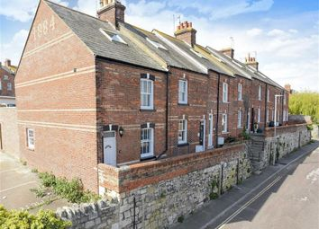 Thumbnail 4 bed end terrace house for sale in Newberry Gardens, Weymouth, Dorset