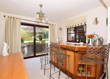 Thumbnail 4 bed detached house for sale in Woodlands Road, Adisham, Canterbury, Kent