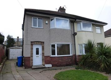 Thumbnail 3 bed semi-detached house to rent in Goathland Road, Woodhouse, Sheffield